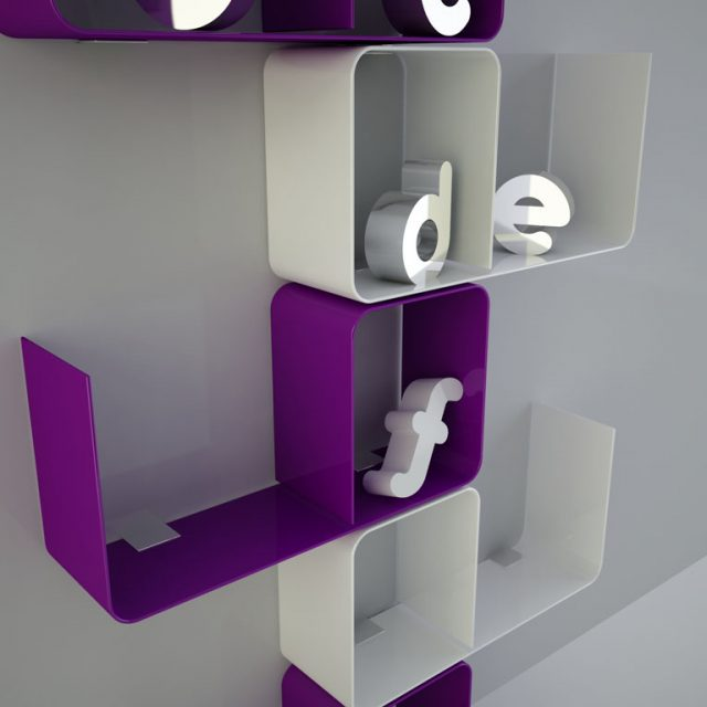 3D Tasarım & Modelleme