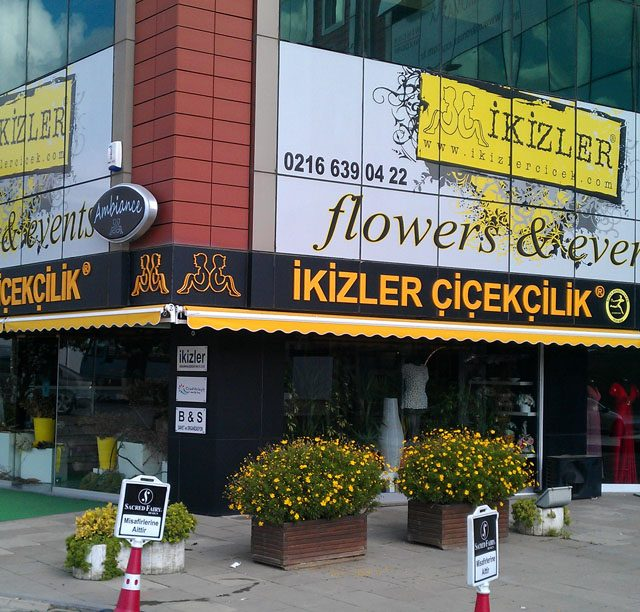 dışmekan – Outdoor