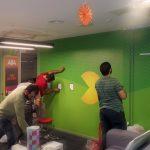 ümraniye dijital baskı merkezi araç kamuflaj Tasarım uygulama