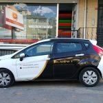 Servis araç kaplamaları (ümraniye araç reklam kaplama)