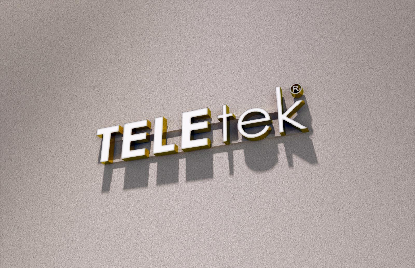 Tabela Teletek Reklam Tabelası Çalışması