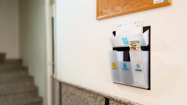Apartman fatura posta kutusu 139₺ Türkiye'nin Heryerine KARGO BEDAVA  Kampanya Fiyatıdır